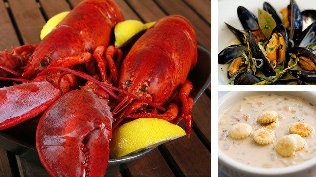 Giveaway: Live Maine Lobster Delivered to Your Door
