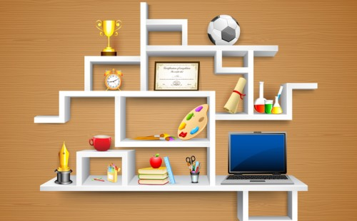 Tips to declutter and get organized