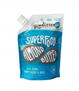 High-Res YumbutterGO Superfood Almond