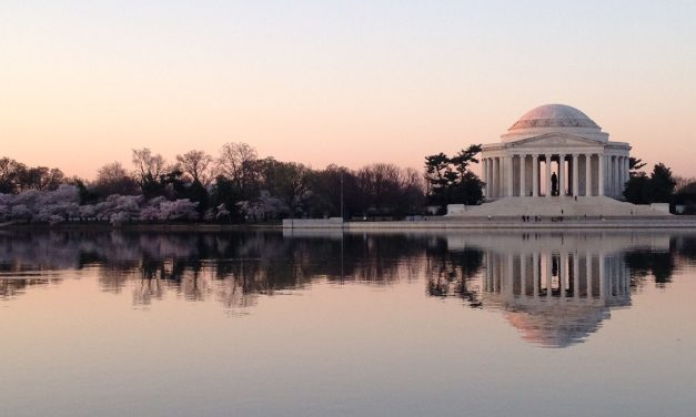 Ten Things We Love, Made in Washington DC