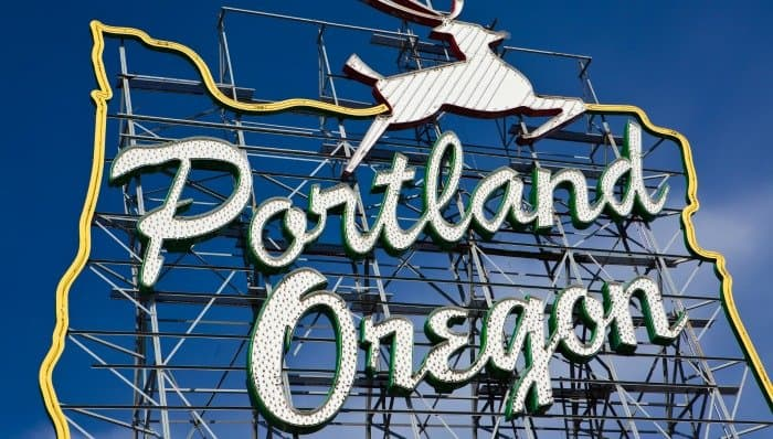 10 Things We Love, Made in Oregon