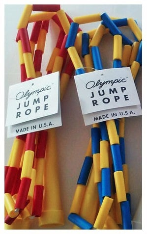 Jump Rope Store: Made in Oregon