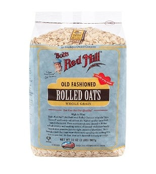 Made in Oregon: Bob's Red Mill #usalovelisted