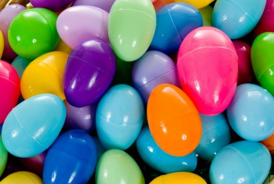 An American Made Egg Hunt: Fill Those Plastic Easter Eggs With Made in USA Goodies