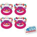 made in the USA baby supplies - NUK & Gerber selection