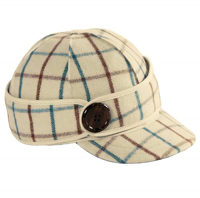 Stormy Kromer | American Made Hats from Hats.com | 15 percent off with Code USALove