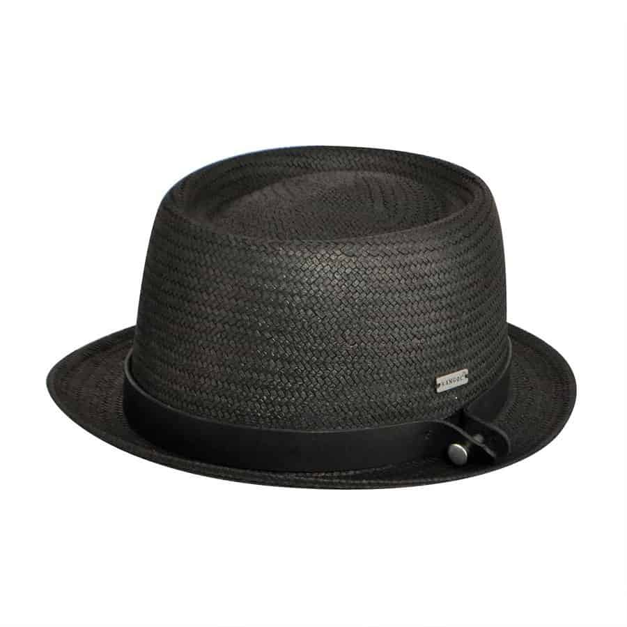 straw porkpie hat |#menswear | American Made Hats from Hats.com | 15 percent off with Code USALove