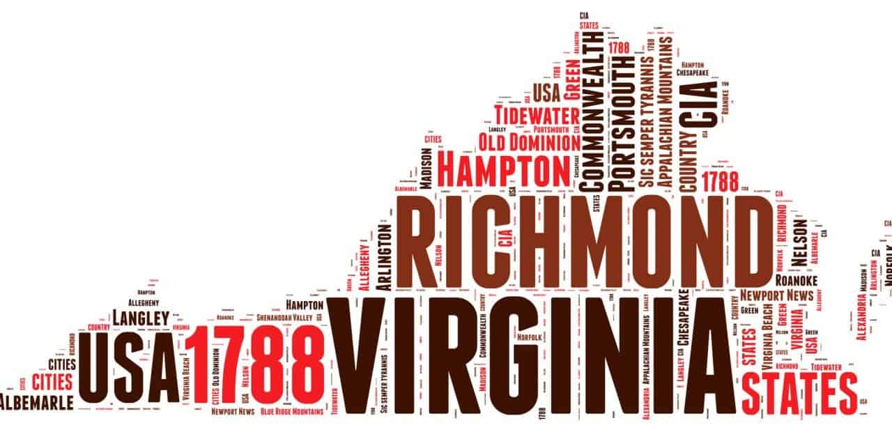 10 Things We Love, Made in Richmond, VA