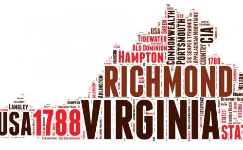 Stuff We Love, Made in Richmond, Virginia via USAlovelist.com