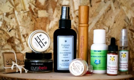 Giveaway: Ecohabitude Spring Beauty Bundle – Made in the USA Ethical Beauty Products