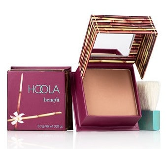 Hoola powder bronze | Sunless tanning tips | Made in USA #usalovelisted
