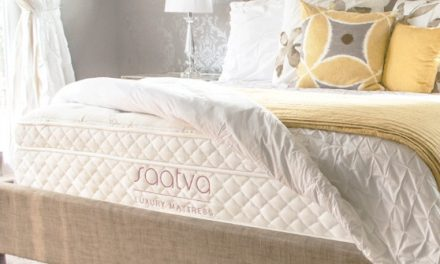 Saatva Eco Friendly, American Made Luxury Mattresses