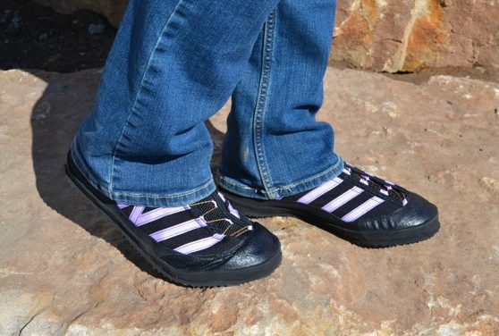 Get moving this spring in a pair of American Made Sneakers from SOM {Giveaway}