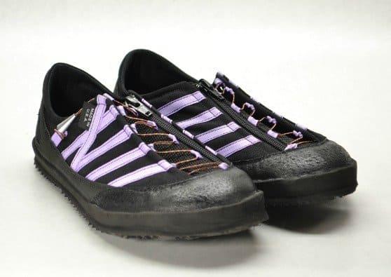 SOM footwear newest release SP-LZ casual sneaker # madeinUSA #AmericanMade #minimalist #hiking