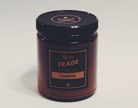 Square Trade Goods: Stuff We Love, Made in Richmond, Virginia via USAlovelist.com