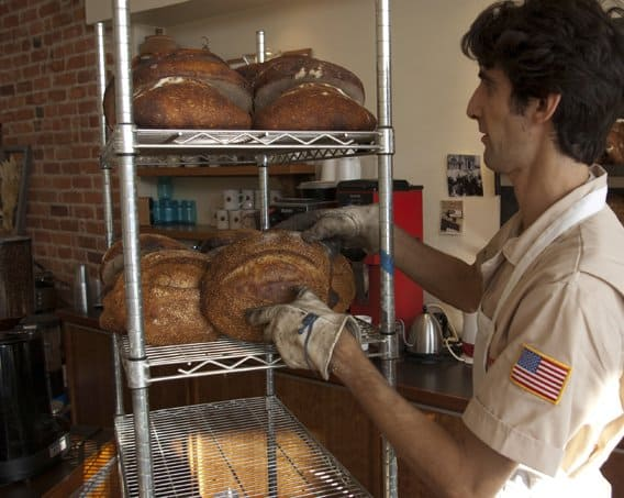 Sub Rosa Bakery: Stuff We Love, Made in Richmond, Virginia via USAlovelist.com