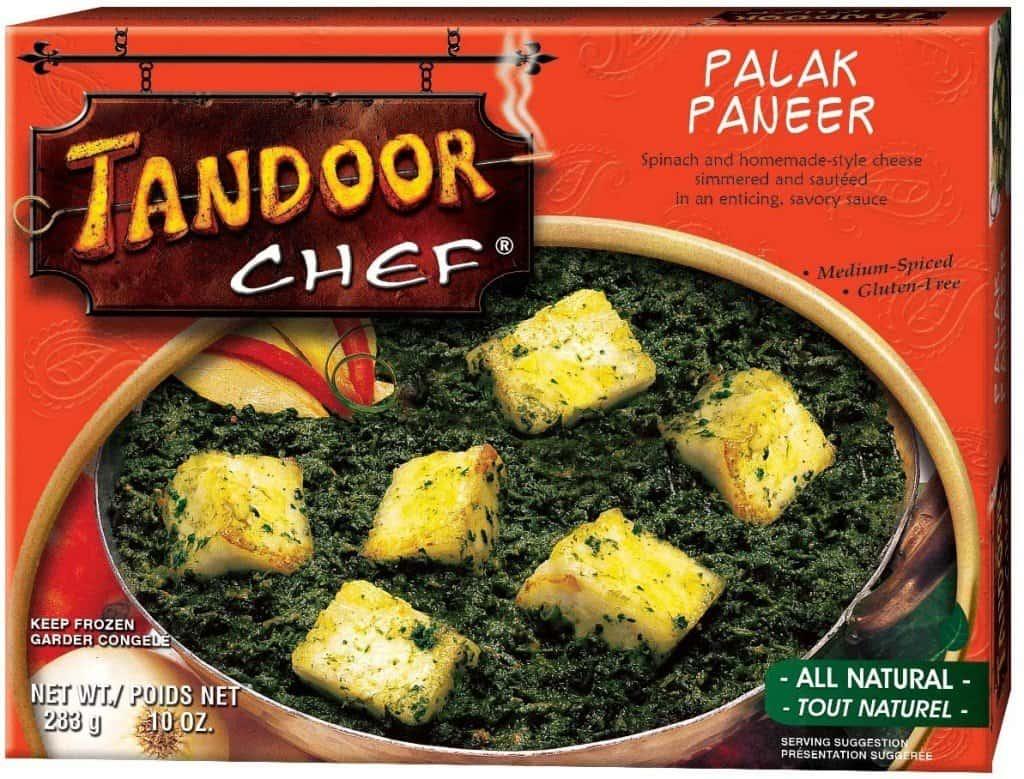 Celebrate Celiac Awareness Month with American Made Food From Tandoor Chef via USALoveList.com | #glutenfree #TandoorChef #MadeinNewJersey.