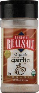 Redmond-RealSalt-Organic-Natural-Garlic-Salt-018788102212