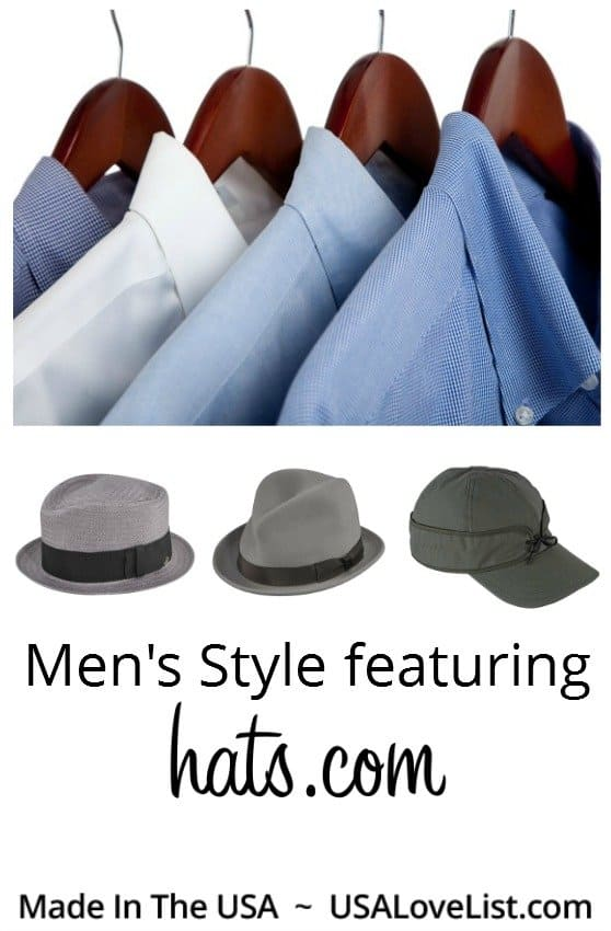 mens-style-featuring-hats.com