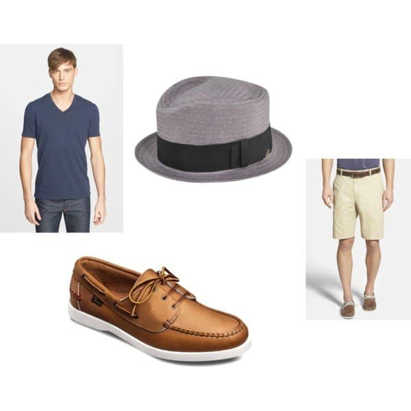 Mens Style - get 15% off all American made hats with hats.com