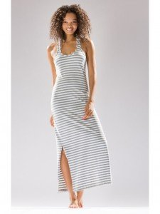 racer back maxi dress by Hard Tail Forever #madeintheUSA summer style