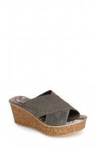 Love & Liberty Wedge #madeinUSA summer style