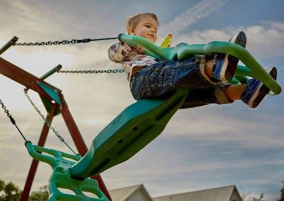 American Made Outdoor Toys and Games We Love