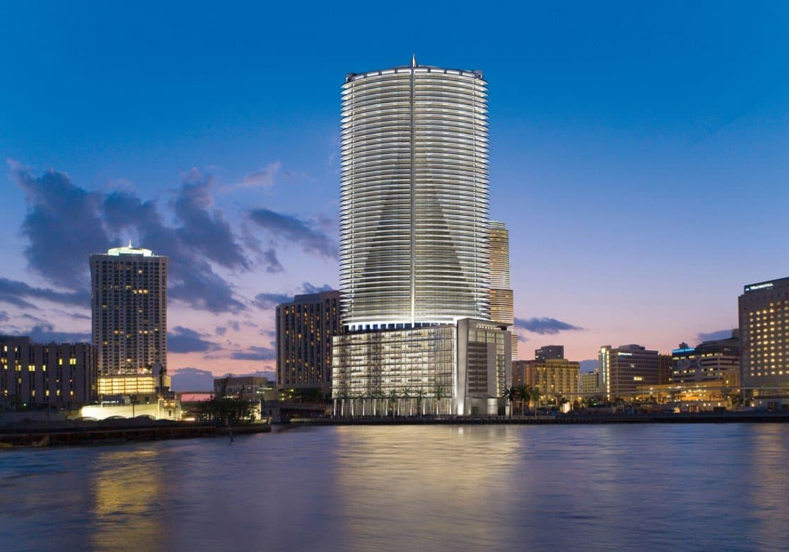 Five Reasons We Love Miami, Including Kimptons' EPIC Hotel