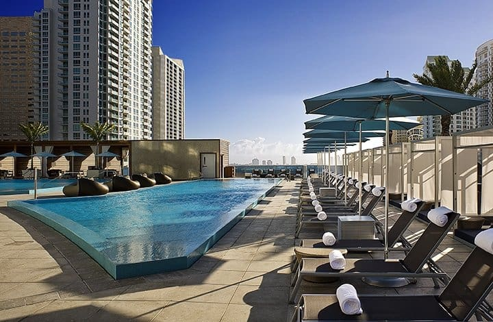 Five Reasons We Love Miami, Including Kimpton's EPIC Hotel Pool and Area 31 BarJPG