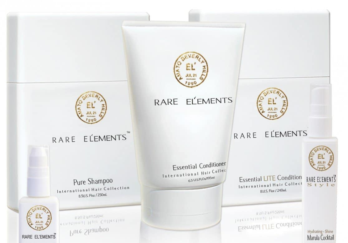 Rare Elements Hair Collection Made From Non Toxic Ingridients Ranking 0 on EWG - American Made Luxury Haircare Products. Time To Breakup with Your Chemically Laden Salon Haircare Products.