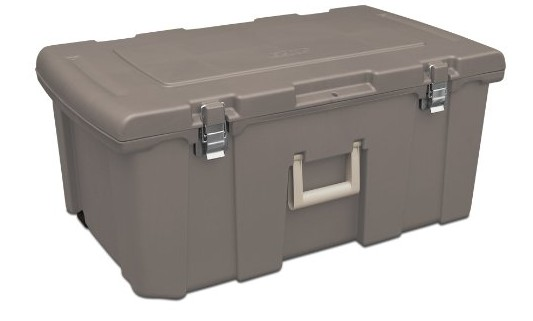Summer camp shopping list: Sterilite storage locker | Made in USA