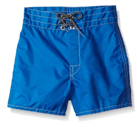 Made in USA Kid's Swimwear by Birdwell Britches #usalovelisted