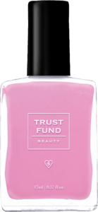 Non toxic nail polish: Trust Fund Beauty #usalovelisted #madeinUSA #nontoxic