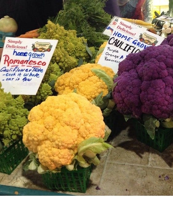 7 Reasons To Love Lancaster Pennsylvania - The Oldest Continuestly Operating Farmers Market in the Country via USALovList.com