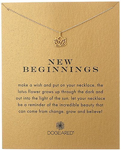 American Made Graduation Gifts for Her - Dogeared Eco-Friendly Jewelry #usalovelisted