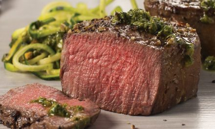 Join us for a Twitter Party with Omaha Steaks #FreedomAtTheGrill