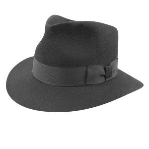 Fedora Hat from hats.com - 15% off with coupon code USAlove