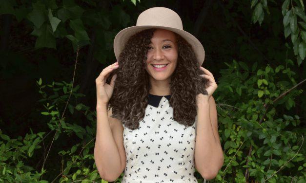 How Women Pull Off Wearing Hats – American Made Casual Style