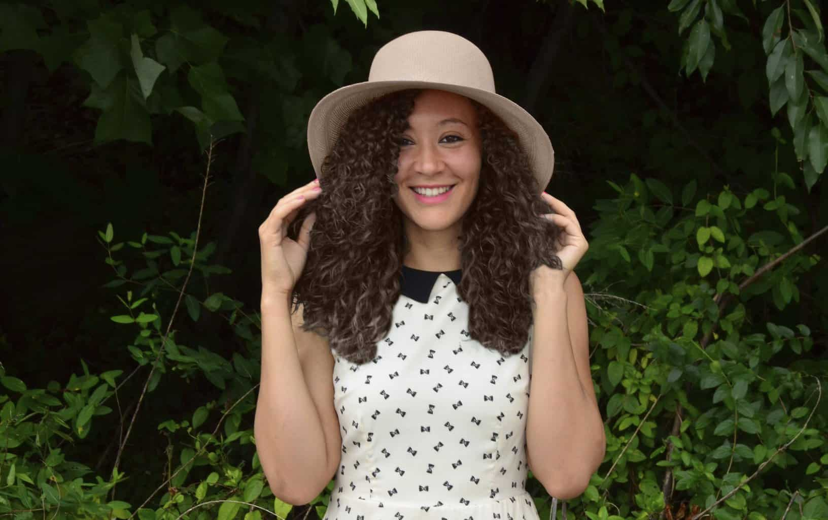 How Women Pull Off Wearing Hats - American Made Casual ...