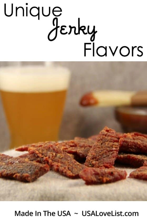 Best Jerky: Unique Jerky Brands To Celebrate National Jerky Day #usalovelisted #paleo #glutenfree