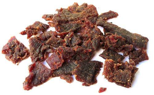 Unique Jerky From Dried and True Jerky via USALoveList.com