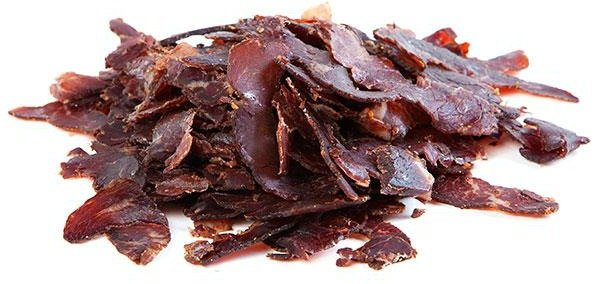 Best Jerky: Jonty Jones Biltong |Made in New York #whole30 #paleo #usalovelisted