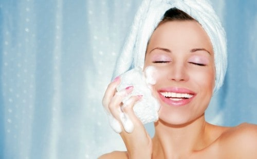 face wash for your skin type | American made facial cleansers