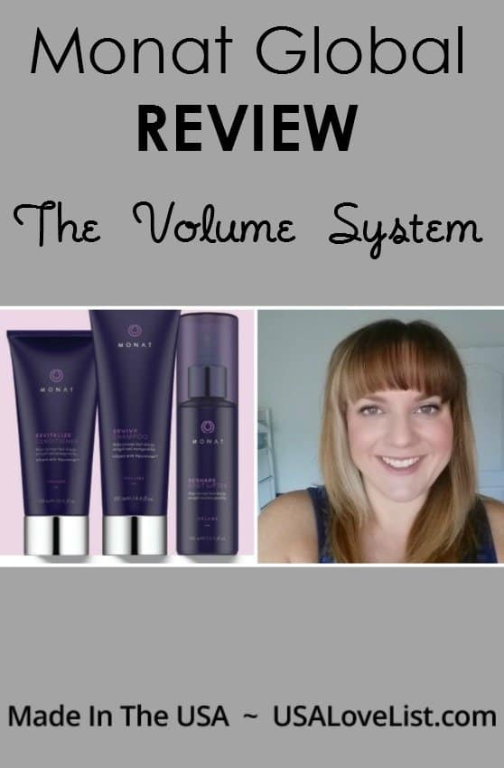 monat global volume system review