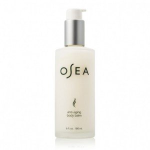 Complete skin revitalization, especially for glowing legs. OSEA Body Balm.