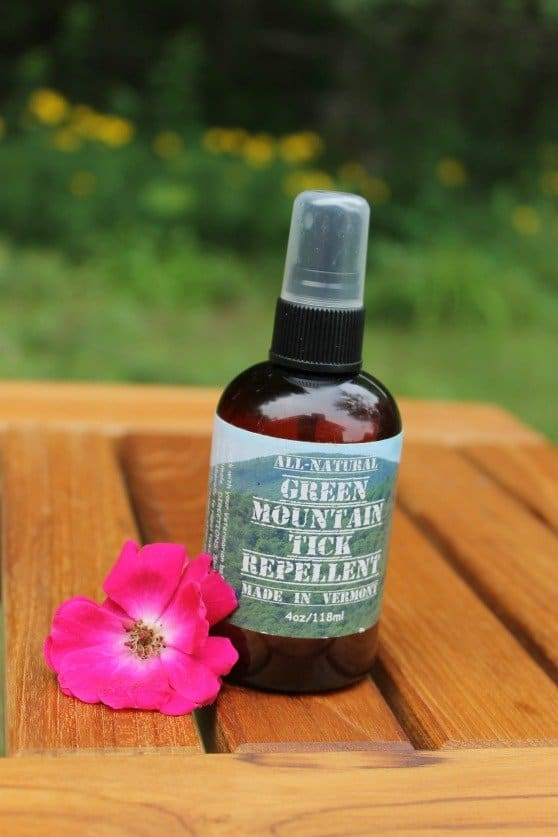 Natural remedies for summer ailments |Green Mountain Tick Repellent Made in Vermont