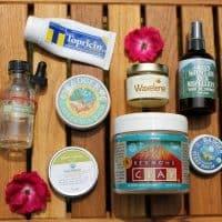 Nine Natural Remedies for Summer Ailments