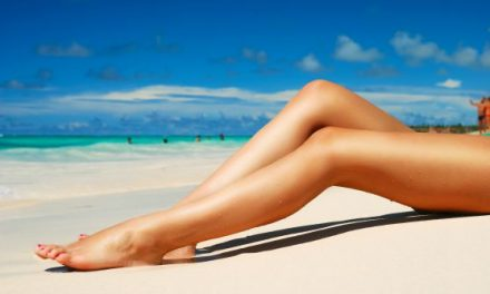 Keep Your Glow Going: The Best Non Toxic Self Tanner, Made In the USA