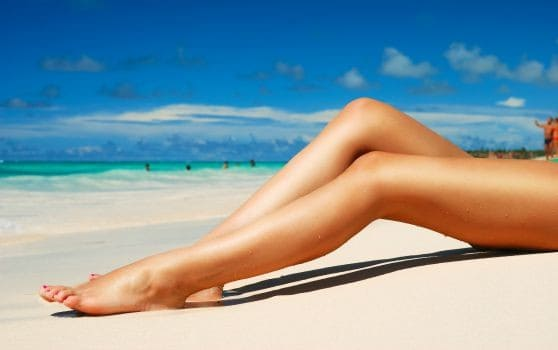 The best non toxic self tanner - spray & lotion
