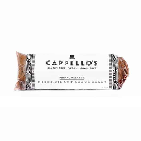 American Made Gluten-Free Snacks and Meals from USALoveListlcom including Cappellos Vegan Gluten- Grain-Free Chooclate Chip Cookies